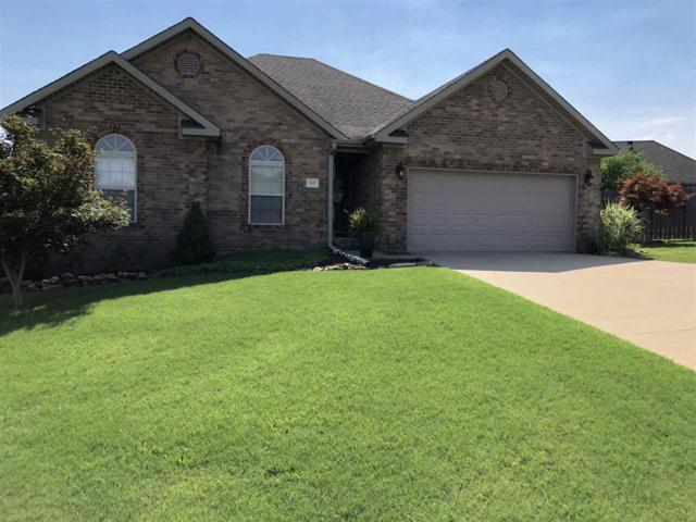 4421 Stoney Drive, Jonesboro, AR 72404 (MLS #10073040) :: REMAX Real Estate Centre