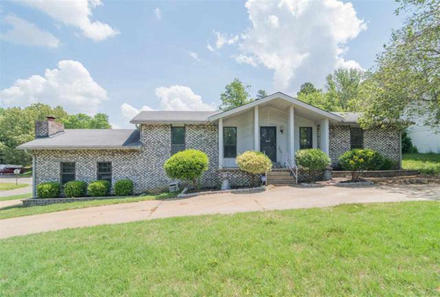 1104 Loberg, Jonesboro, AR 72401 (MLS #10073088) :: REMAX Real Estate Centre