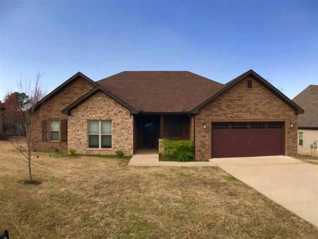 790 Cypress Knee Cv., Jonesboro, AR 72401 (MLS #10073621) :: REMAX Real Estate Centre