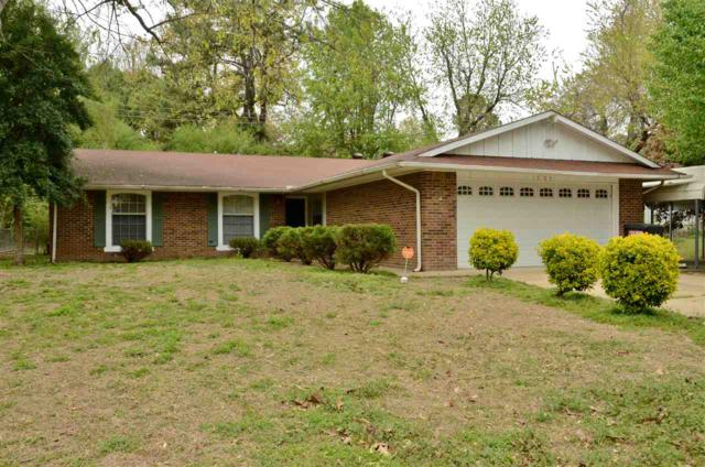 1904 Munos, Jonesboro, AR 72401 (MLS #10073828) :: REMAX Real Estate Centre