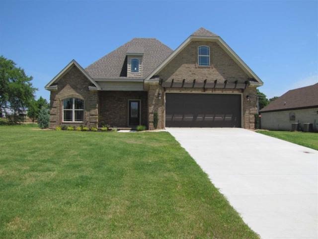 5396 Hollow Creek, Jonesboro, AR 72404 (MLS #10074179) :: Halsey Thrasher Harpole Real Estate Group