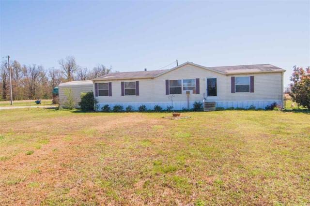 1323 Cr 304, Jonesboro, AR 72401 (MLS #10074205) :: REMAX Real Estate Centre