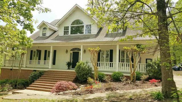 701 E Craighead Forest Rd, Jonesboro, AR 72404 (MLS #10074259) :: REMAX Real Estate Centre