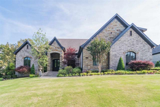 2003 Sloan Lake Dr., Jonesboro, AR 72404 (MLS #10074323) :: REMAX Real Estate Centre
