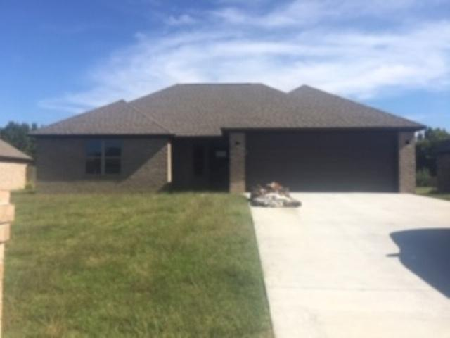2003 S 7th, Paragould, AR 72450 (MLS #10074560) :: Halsey Thrasher Harpole Real Estate Group