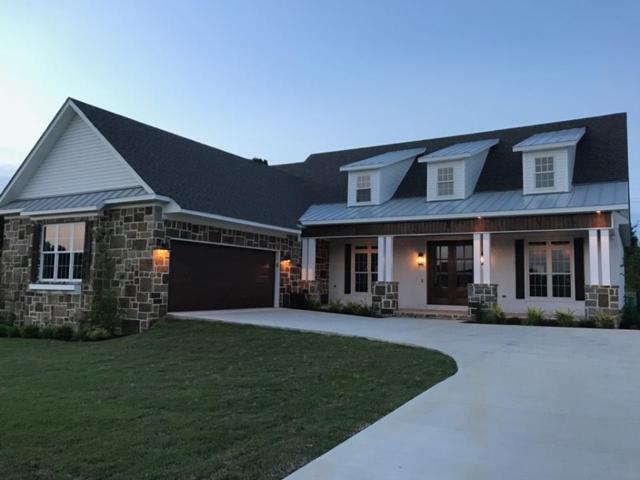 2206 Chesapeake Cove, Jonesboro, AR 72404 (MLS #10074677) :: REMAX Real Estate Centre