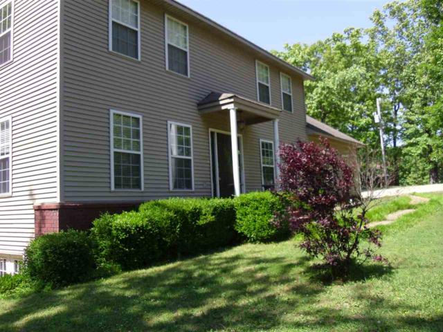 180 Cr 700, Jonesboro, AR 72401 (MLS #10074817) :: REMAX Real Estate Centre