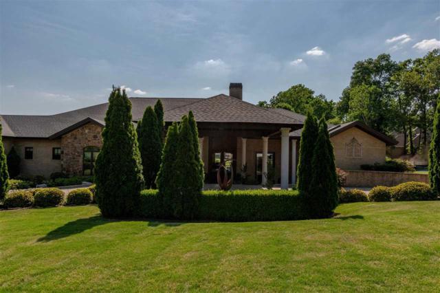 2203 Doral Drive, Jonesboro, AR 72404 (MLS #10074848) :: REMAX Real Estate Centre