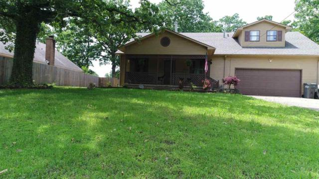 3015 Wood Street, Jonesboro, AR 72404 (MLS #10074962) :: REMAX Real Estate Centre