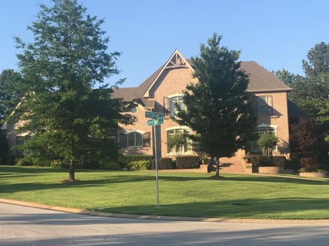 2322 Summit Oaks Cove, Jonesboro, AR 72404 (MLS #10075209) :: Halsey Thrasher Harpole Real Estate Group