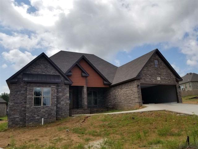 1997 Sunrise Cove, Jonesboro, AR 72404 (MLS #10075252) :: Halsey Thrasher Harpole Real Estate Group
