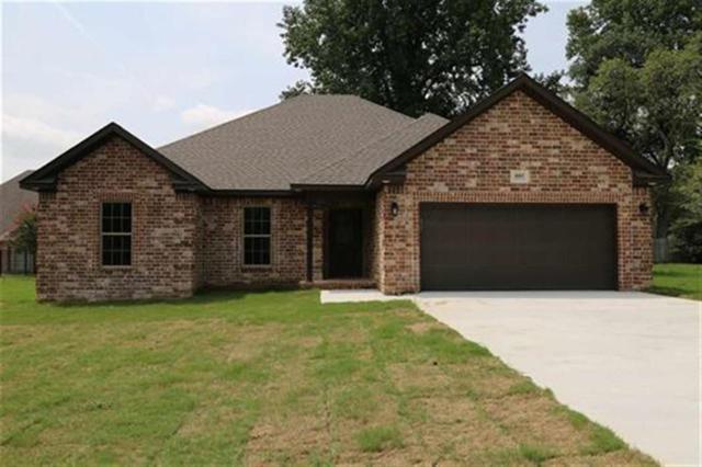 4003 Harrisburg Rd., Jonesboro, AR 72404 (MLS #10075538) :: Halsey Thrasher Harpole Real Estate Group