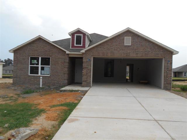 322 Emma Drive, Brookland, AR 72417 (MLS #10075612) :: REMAX Real Estate Centre