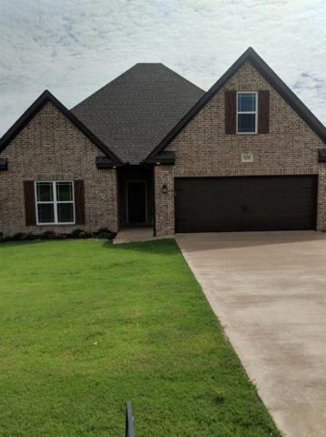 920 Sandra Lane, Jonesboro, AR 72401 (MLS #10075781) :: REMAX Real Estate Centre