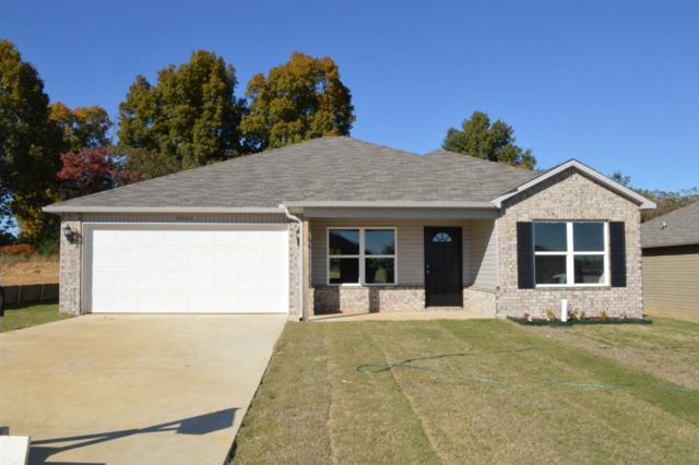 4004 Willow Ridge Drive, Jonesboro, AR 72401 (MLS #10076029) :: Halsey Thrasher Harpole Real Estate Group