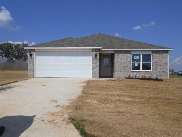 127 Harper Drive, Brookland, AR 72417 (MLS #10076090) :: REMAX Real Estate Centre