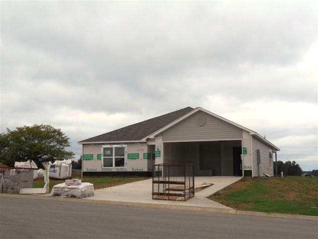 205 Emma, Brookland, AR 72417 (MLS #10076093) :: REMAX Real Estate Centre