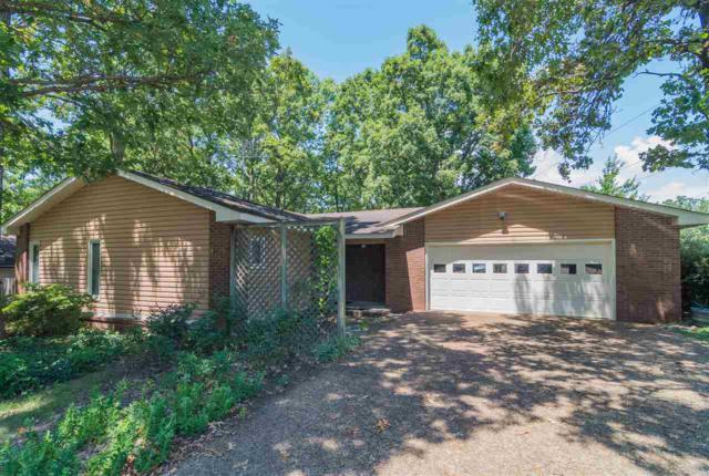1800 Chalet Dr., Jonesboro, AR 72401 (MLS #10076115) :: Halsey Thrasher Harpole Real Estate Group