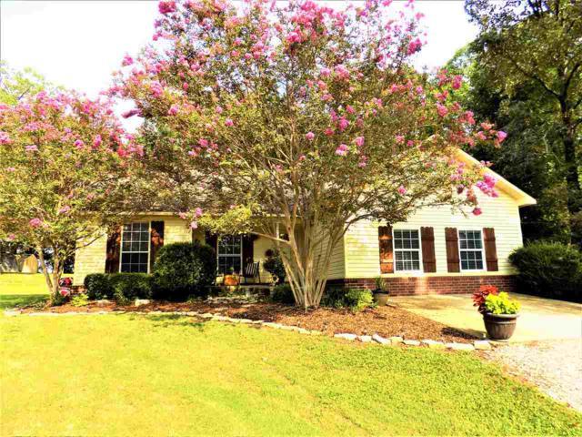 122 Cr 783, Jonesboro, AR 72401 (MLS #10076460) :: Halsey Thrasher Harpole Real Estate Group