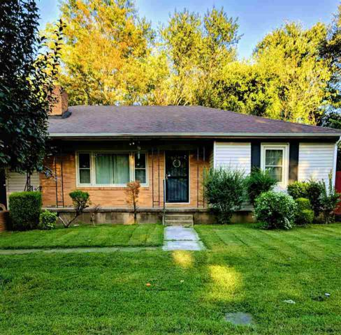 716 Wilson, Jonesboro, AR 72401 (MLS #10076727) :: Halsey Thrasher Harpole Real Estate Group