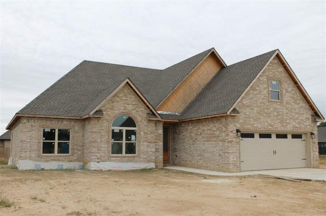 6417 Merrell Drive, Jonesboro, AR 72404 (MLS #10076955) :: Halsey Thrasher Harpole Real Estate Group