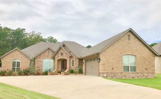1273 Sullivan Circle, Jonesboro, AR 72404 (MLS #10077160) :: Halsey Thrasher Harpole Real Estate Group
