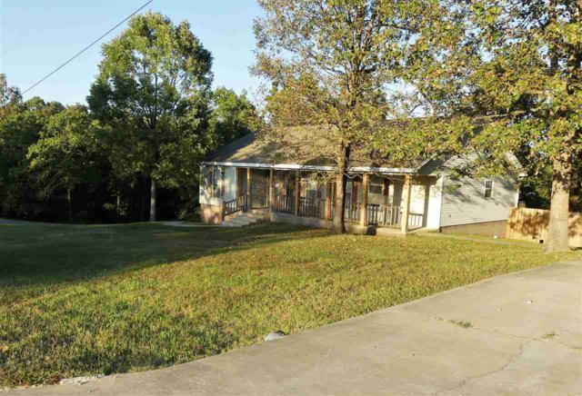75 Cr 467, Jonesboro, AR 72404 (MLS #10077224) :: Halsey Thrasher Harpole Real Estate Group