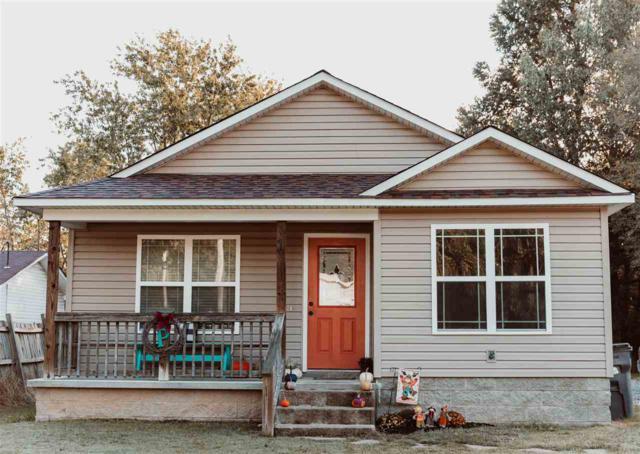 707 N 15th Avenue, Paragould, AR 72450 (MLS #10077398) :: Halsey Thrasher Harpole Real Estate Group