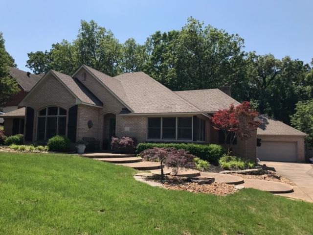 2303 Morningside, Jonesboro, AR 72404 (MLS #10077463) :: Halsey Thrasher Harpole Real Estate Group