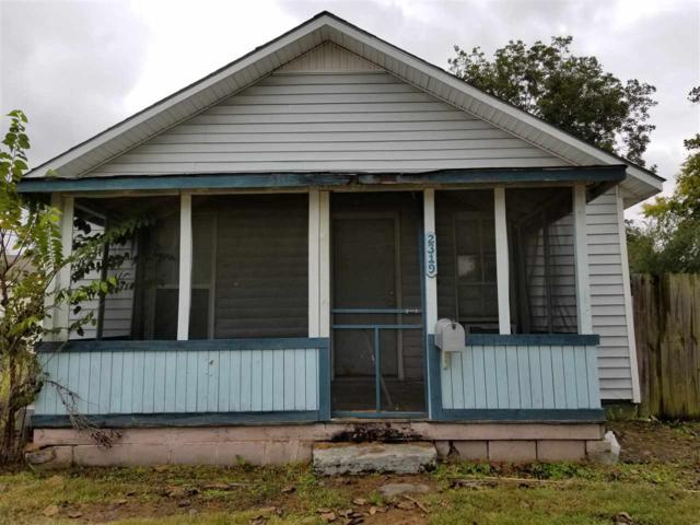 2319 Boydston, Jonesboro, AR 72401 (MLS #10077480) :: Halsey Thrasher Harpole Real Estate Group