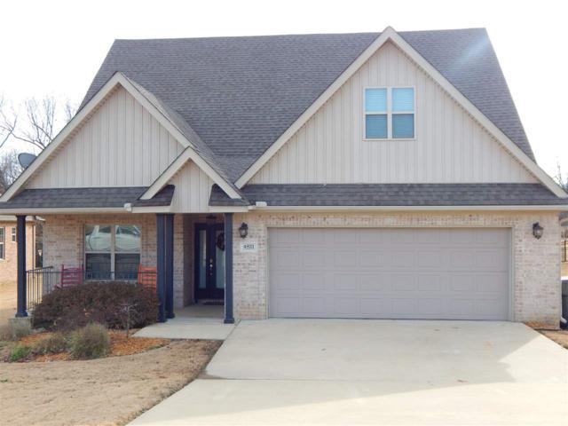 4821 Inverness Run, Jonesboro, AR 72401 (MLS #10077787) :: Halsey Thrasher Harpole Real Estate Group