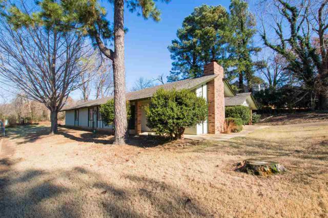 1708 Covey Dr, Jonesboro, AR 72404 (MLS #10077948) :: Halsey Thrasher Harpole Real Estate Group