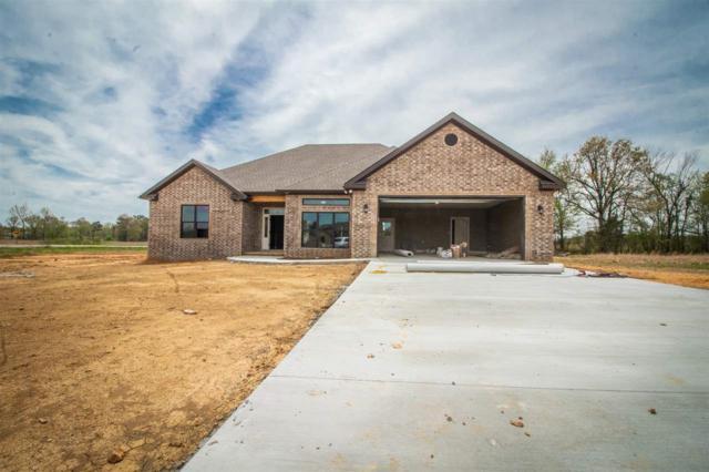 57 Cr 7300, Jonesboro, AR 72401 (MLS #10078213) :: Halsey Thrasher Harpole Real Estate Group