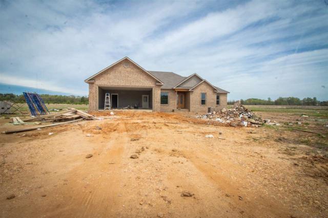 56 Cr 7300, Jonesboro, AR 72401 (MLS #10078214) :: Halsey Thrasher Harpole Real Estate Group