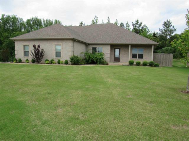 908 Lombardy Cir, Jonesboro, AR 72401 (MLS #10078359) :: Halsey Thrasher Harpole Real Estate Group