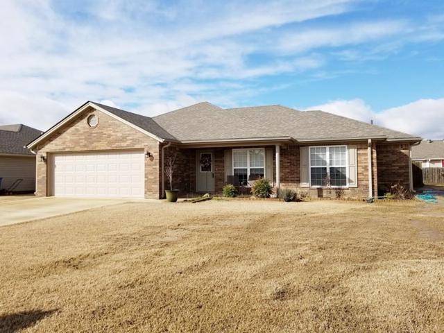 2589 Chad Drive, Jonesboro, AR 72401 (MLS #10078918) :: Halsey Thrasher Harpole Real Estate Group