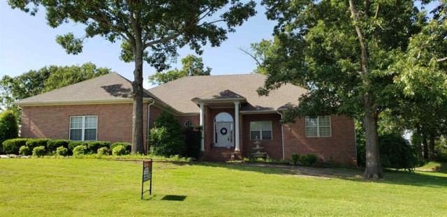 118 Huntcliff, Jonesboro, AR 72404 (MLS #10078928) :: Halsey Thrasher Harpole Real Estate Group