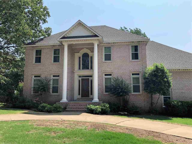 2106 Belleview Cove, Jonesboro, AR 72404 (MLS #10079049) :: Halsey Thrasher Harpole Real Estate Group