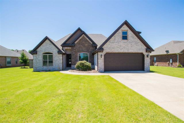 5607 Slimbridge, Jonesboro, AR 72401 (MLS #10079062) :: Halsey Thrasher Harpole Real Estate Group