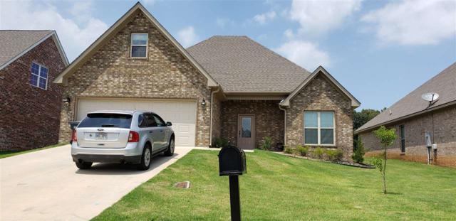4116 Bobcat Meadows, Jonesboro, AR 72401 (MLS #10079161) :: Halsey Thrasher Harpole Real Estate Group