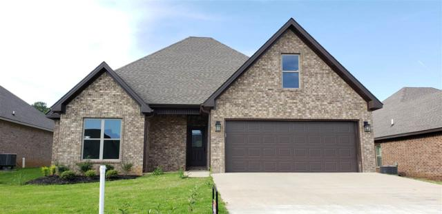 4124 Bobcat Meadows, Jonesboro, AR 72401 (MLS #10079189) :: Halsey Thrasher Harpole Real Estate Group