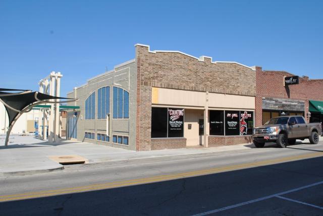 325 S Church, Jonesboro, AR 72401 (MLS #10079247) :: Halsey Thrasher Harpole Real Estate Group