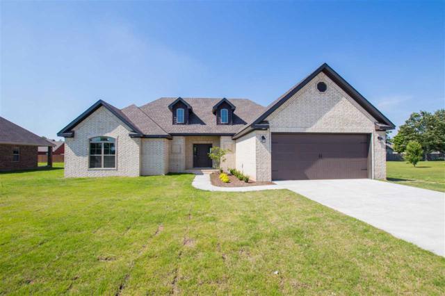 108 Maple Dr., Monette, AR 72447 (MLS #10079313) :: Halsey Thrasher Harpole Real Estate Group