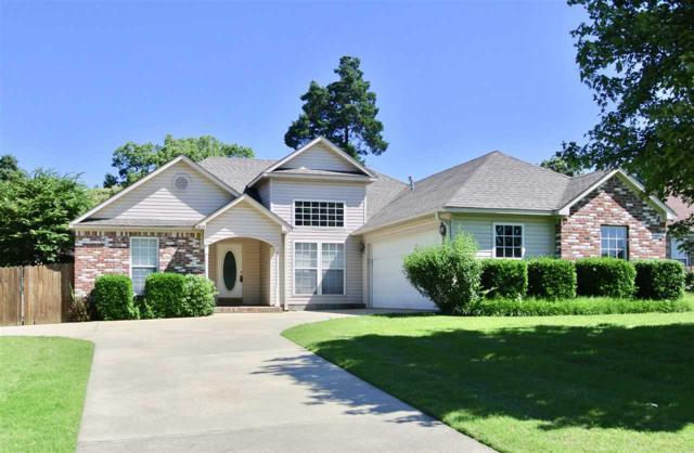 2804 Keystone, Jonesboro, AR 72401 (MLS #10080140) :: Halsey Thrasher Harpole Real Estate Group
