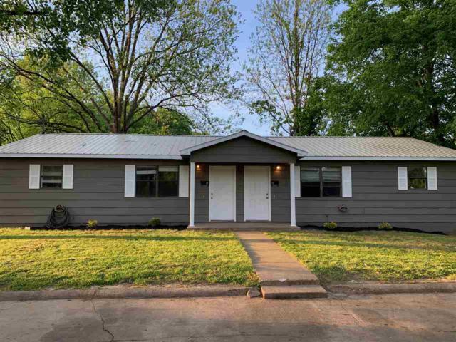 810 E Oak, Jonesboro, AR 72401 (MLS #10080472) :: Halsey Thrasher Harpole Real Estate Group