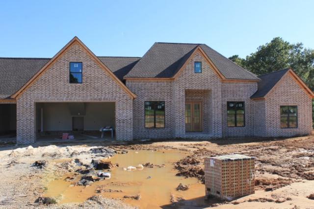 2640 Cr 759, Jonesboro, AR 72401 (MLS #10080534) :: Halsey Thrasher Harpole Real Estate Group