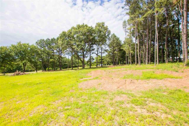 716 N Patrick St., Jonesboro, AR 72401 (MLS #10081036) :: Halsey Thrasher Harpole Real Estate Group