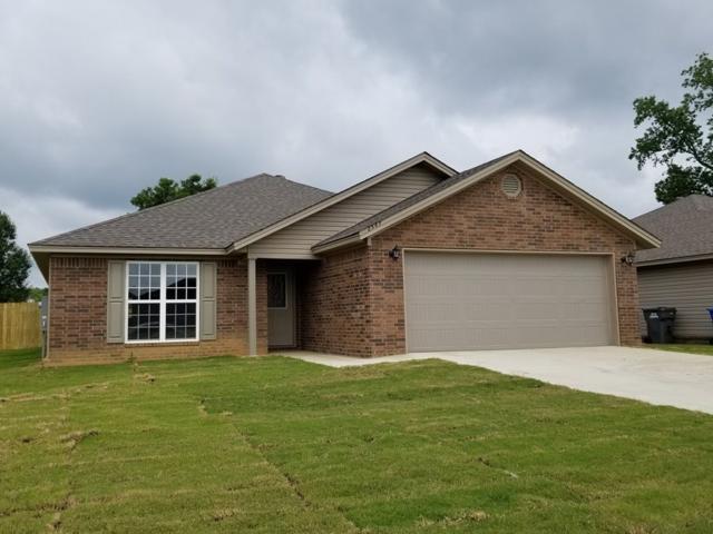 2567 Chad, Jonesboro, AR 72401 (MLS #10081214) :: Halsey Thrasher Harpole Real Estate Group