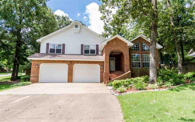 2201 Rankin Circle, Jonesboro, AR 72404 (MLS #10081239) :: Halsey Thrasher Harpole Real Estate Group