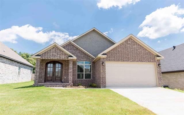 1004 Wildcat Ln, Jonesboro, AR 72401 (MLS #10081802) :: Halsey Thrasher Harpole Real Estate Group
